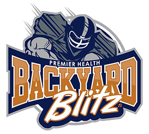Backyard Blitz Football